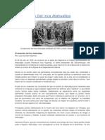 Historia del Peru