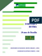 Revista 50 Anos de Brasilia