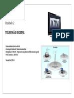 Unidade 2 - Televisão Digital Out_2014