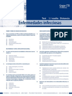 Microbiología Test