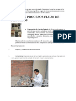 Geometa Clases 13 Prepara Probetas Petrotomía
