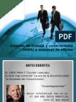 Sistema de Trabajo y Conocimiento Kws