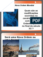 2s - Geo - Lfernando - Módulos 03, 04 05 06 Nova Ordem Mundial