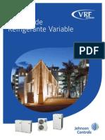Catalogo VRF 2011