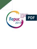 Fondo Concursable FEPUC 2015 | Bases Generales