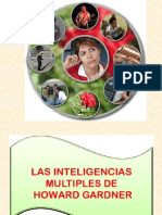 03 Las Inteligencias Multiples