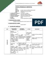 SESION DE RIMAS 1°GRADO.doc
