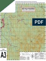 A3 Mapa Travessia Da Serra Fina
