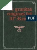 Philippe Aziz - Los Grandes Enigmas Del Tercer Reich - El Saqueo de Europa
