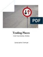Trading Places - How the Gospel Works