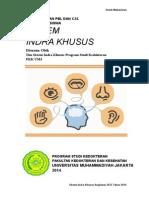 Buku Pegangan Mahasiswa PBL-CSL SPECIAL SENSE.doc