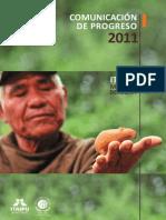 Itaipu Informe Cop 2011