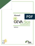 Manuel Du GEVA-Sco