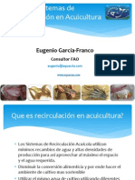 Recirculacion Acuicola Aquacria Eugenio Abr15 Cumana (Eugenio Garcia)