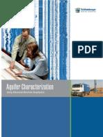 Aquifer Characterization