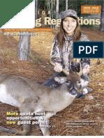2010 FLORIDA Hunting Regulations