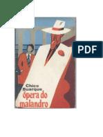 Chico Buarque - Ópera Do Malandro