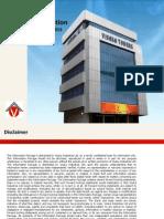Investor Presentation [Company Update]