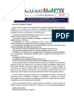 30 Lecturas Seleccionadas - El Proceso Encarnatorio (Primera Parte) - Julio 2015