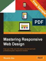 Mastering Responsive Web Design - Sample Chapter