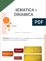 Cinematica-dinamica Ing-u1-Cinematica de La Partícula