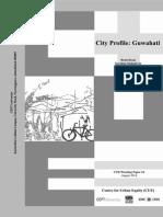 24CUEWP 24_City Profile Guwahati
