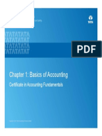 Chapter 1 Basics of Accounting_V2