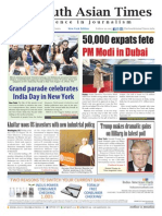 Vol.8 Issue 16- August 22-28, 2015