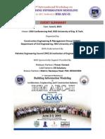 BIM AEC-II Workshop Summary