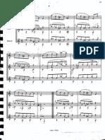 J.S. Bach - Sarabande BWV 995
