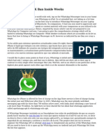 WhatsApp Faces UK Ban Inside Weeks