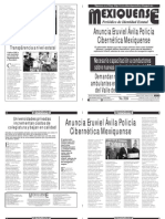 Diario de Ecatepec