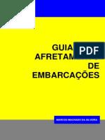 Guia Afretamento 2013