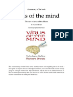 Virus of the Mind Summary