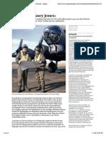 Operation «Casey Jones» - News Wissen
