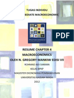 Resume Chapter 4