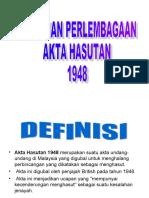 Present Akta