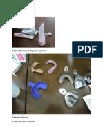 recunoastere materiale dentare
