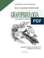 grafopshihologia