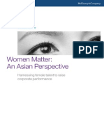 Women Matter an Asian Perspective