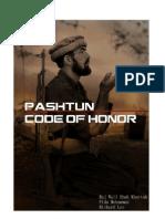The Pashtun Code of Honour
