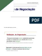 Aula2 - Tipos de Negociação