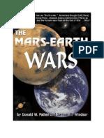 The Mars-Earth Wars