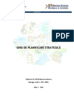 Upp Ghid Planificare Strategica