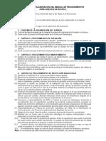 Guia Manuales de Procedimientos Rayos x