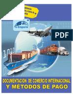 Documentación DOCUMENTACIÓN DE COMERCIO INTERNACIONAL Y MÉTODOS DE PAGO
