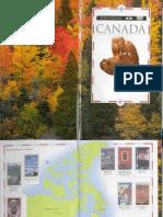 Guia de Canada El Pais Aguilar