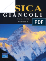 Giancoli Fisica 1