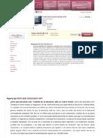 Blog de Librería Paidós_INGRESO