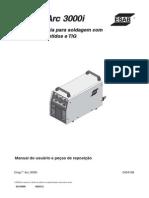 Manual Técnico - Inversora 3000I.pdf